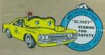 Blinky the Policecar