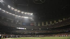 Super Bowl 47 Power Outage