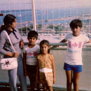 1973 Ontario