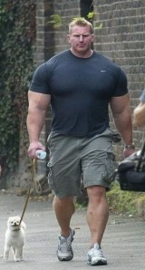 funny-dog-muscular-guy