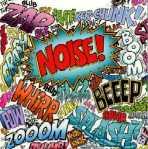 Noise...noise...noise...