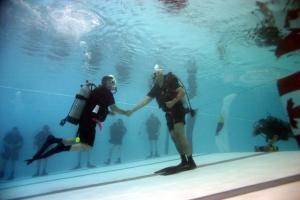 Combat Diver Graduation 2009